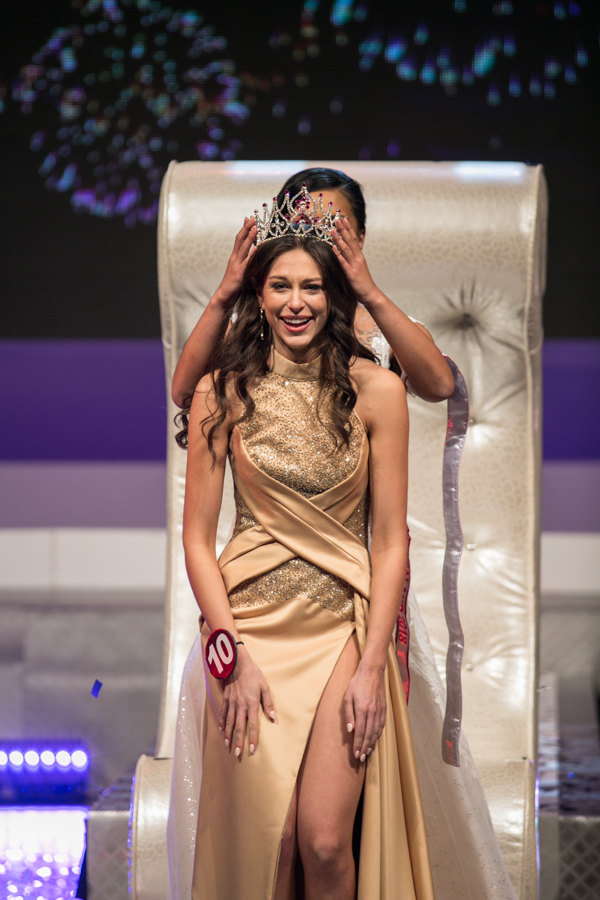 Follow Miss Universe New Zealand on Facebook